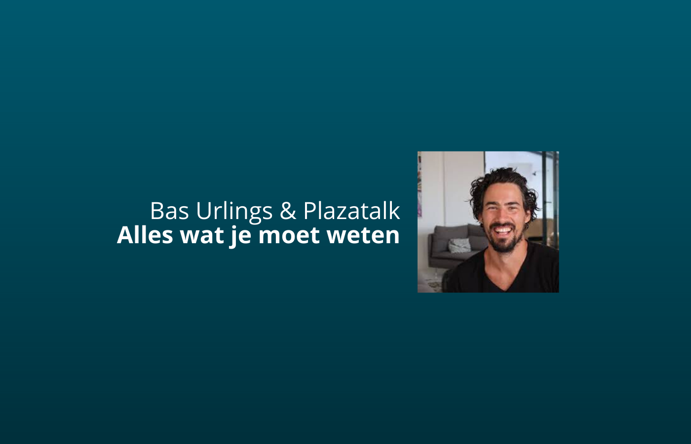 bas urlings plazaalk ervaringen review