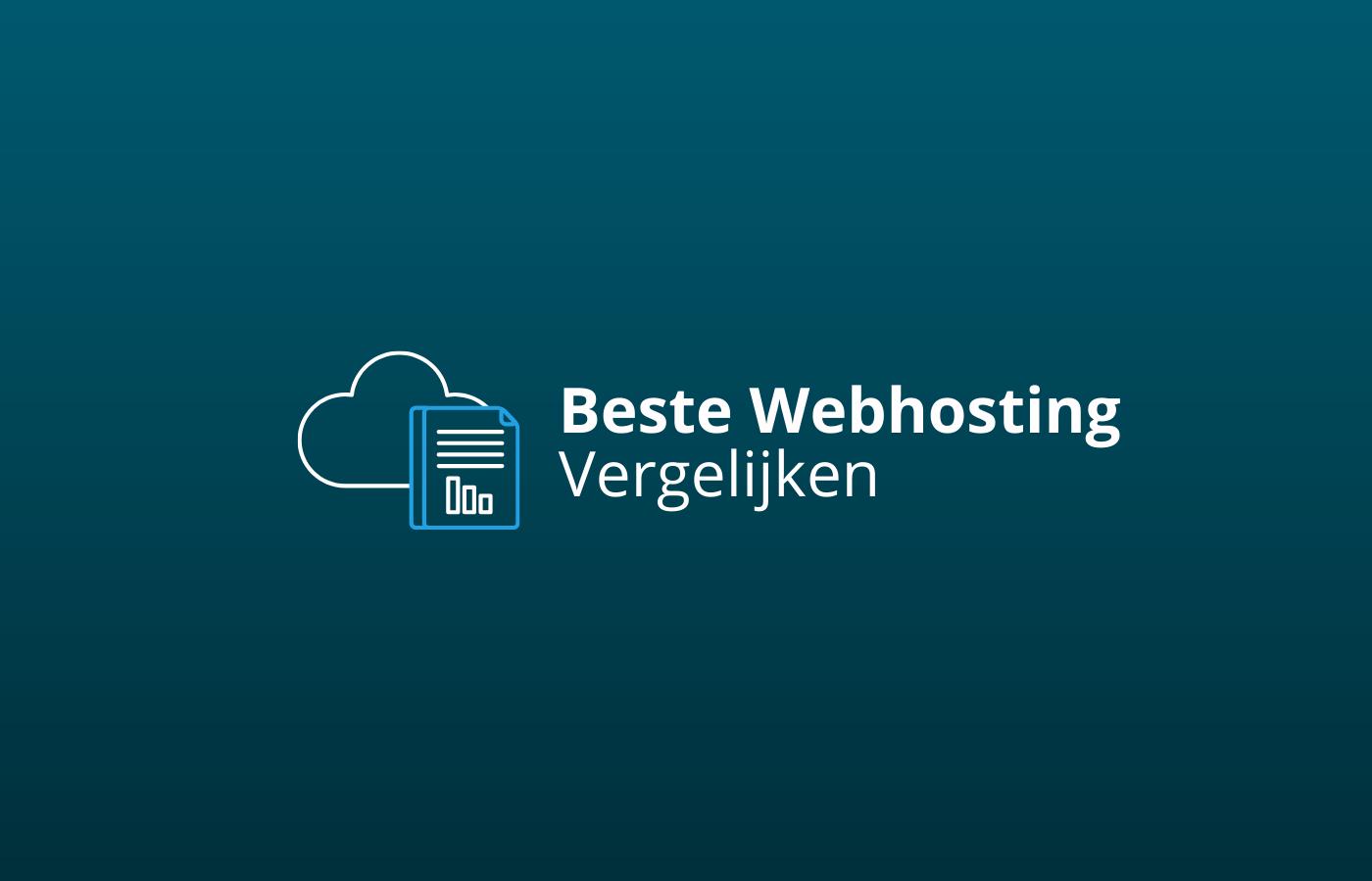 beste webhosting vergelijken nederland