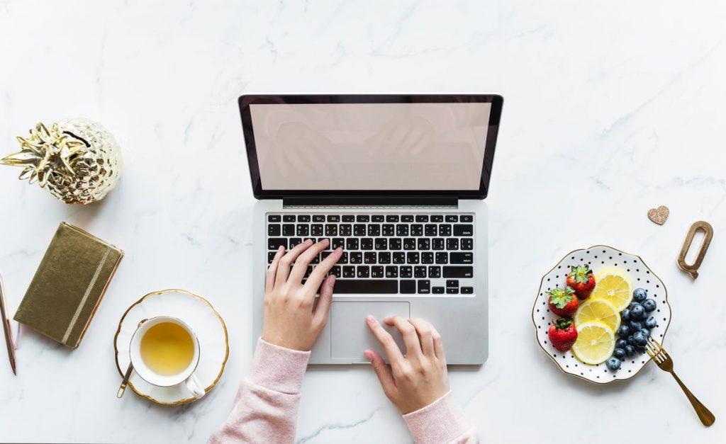 bloggen als student bijverdienen