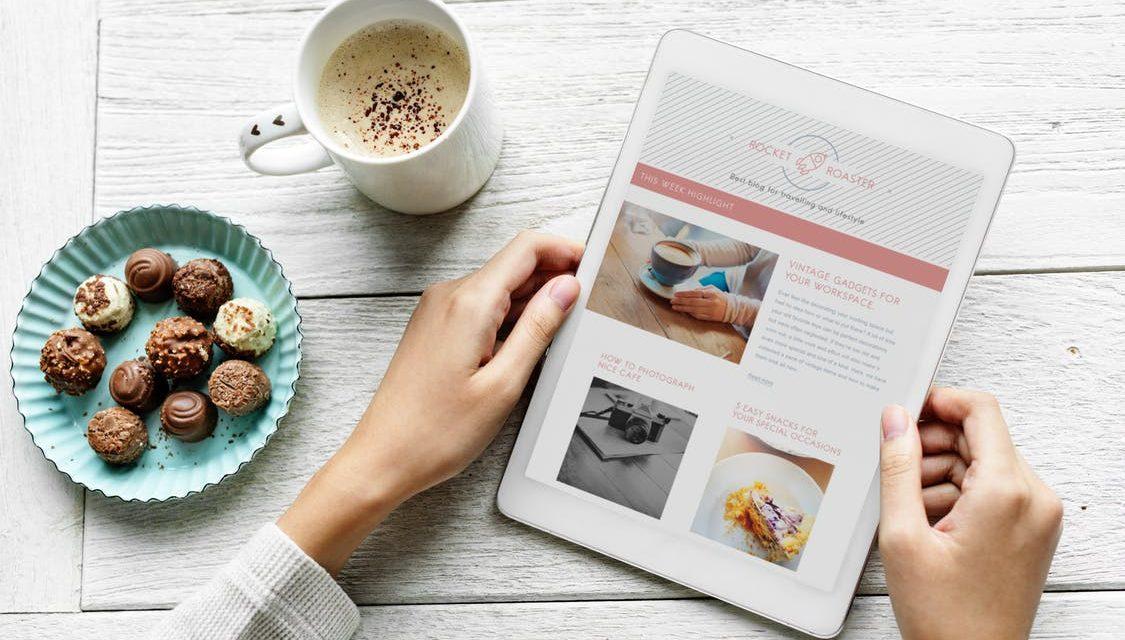 Contentmarketing Betekenis, Voorbeelden & Valkuilen [Gevaarlijk]