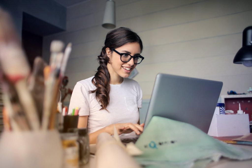 als student online freelancen