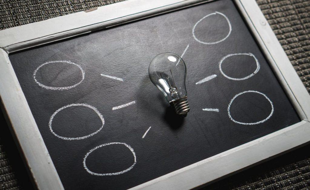 zo maak je een businessplan - checklist