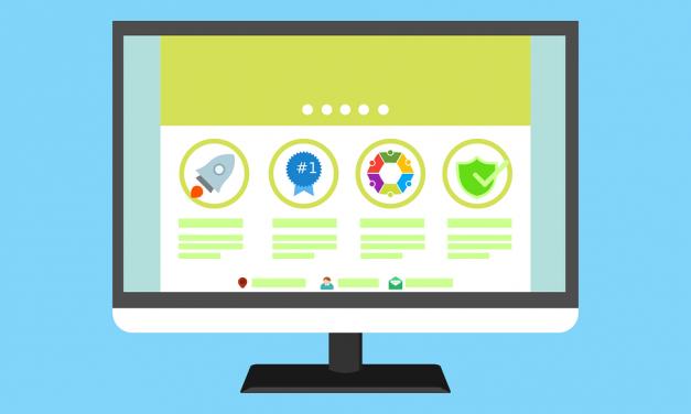Zelf website maken: Beste Website Builder Software [2021]