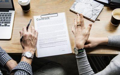 Inkoopcontract Opstellen: Voorbeeld & Tips (Leverancierscontract)