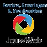 jouwweb ervaringen review voorbeelden