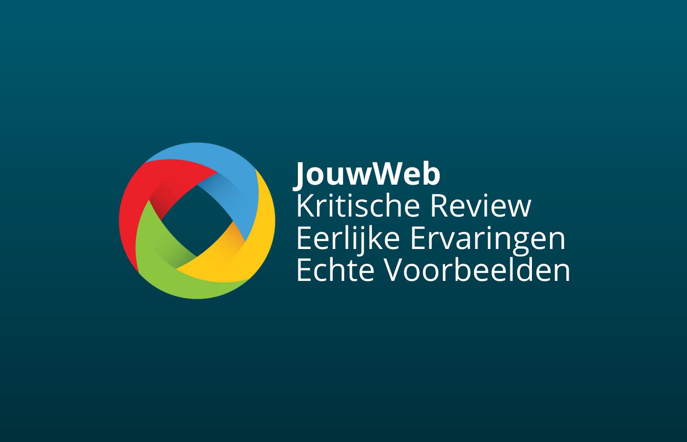 jouwweb review en ervaringen