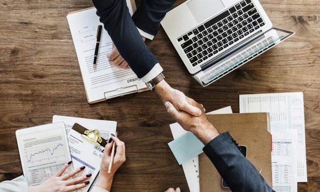Wat Is Een Overeenkomst? De Betekenis & Valkuilen Voor Ondernemers