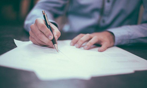 Zakelijk Schrijven: De 8 Beste Tips Voor Een Zakelijke Schrijfstijl