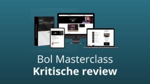 bol masterclass ervaringen review