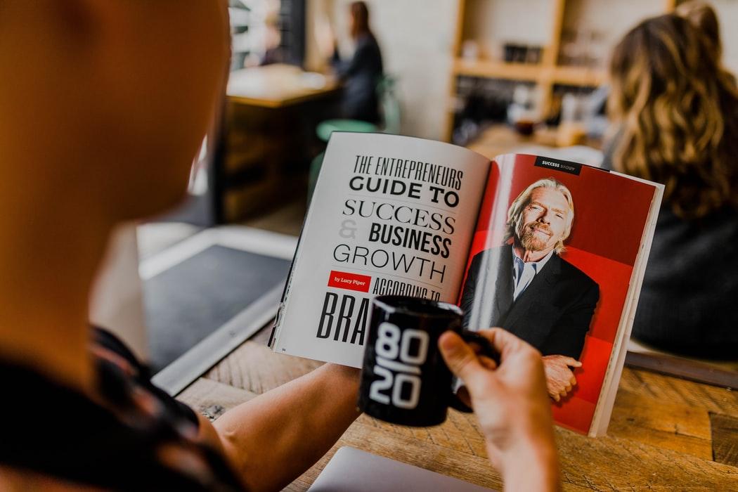 beste boeken voor ondernemers