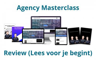 Mitchell Weijerman's Agency Masterclass: Review & Ervaringen [Betrouwbaar?]