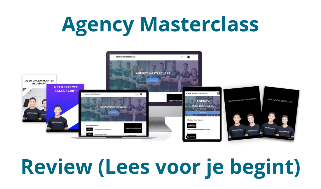 agency-masterclass-review-scam