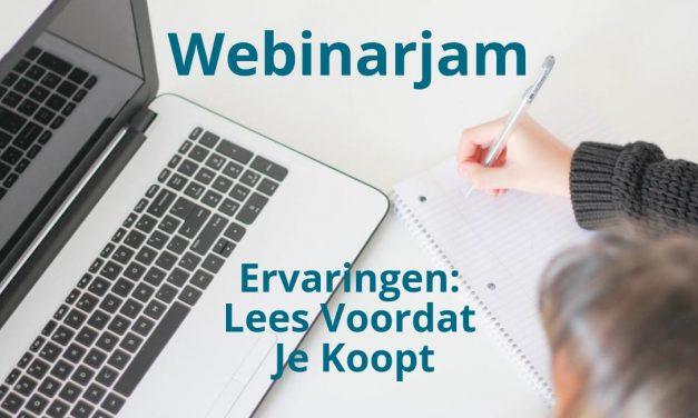Webinarjam Review, Ervaringen & Kosten (Lees Voor Je Koopt)