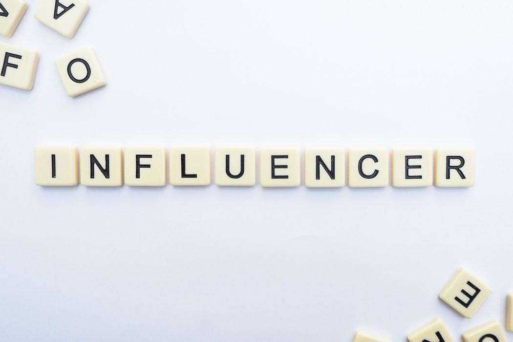 influencer betekenis