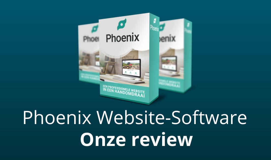 Phoenix website review
