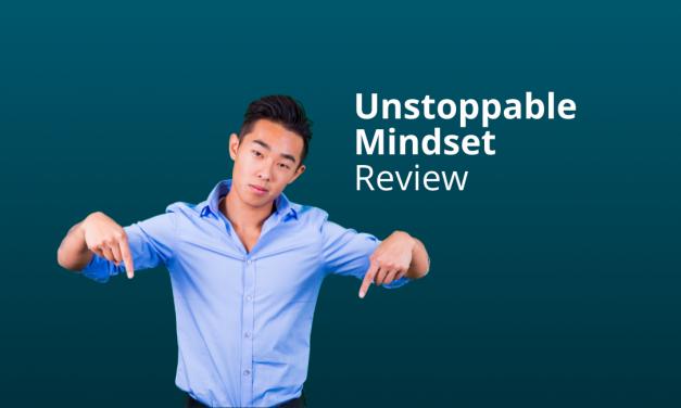 [Werkt Het?] Unstoppable Mindset Review [Jia Ruan] [2021]