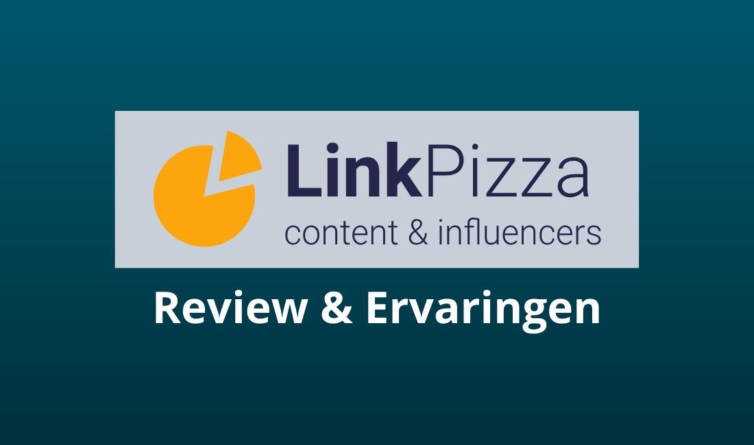ervaringen over linkpizza