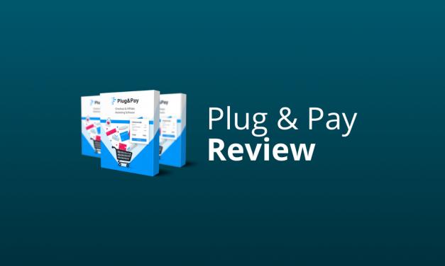 Plug & Pay Review: Onze Kritische Ervaringen Als Verkoper [IMU] [2021]