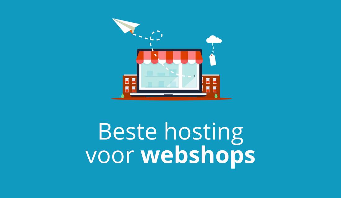 Beste Webshop-Hosting Vergelijken [Nederland] [2020]