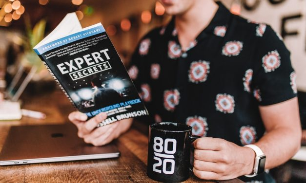 Beste Online Marketing Boeken [Bestsellers] [Top 10, 2021 Update]