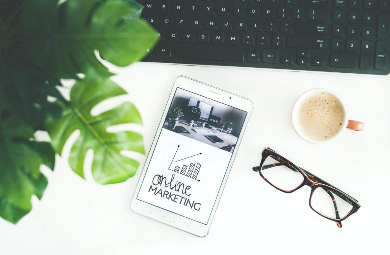 beste online marketing trainingen lijst