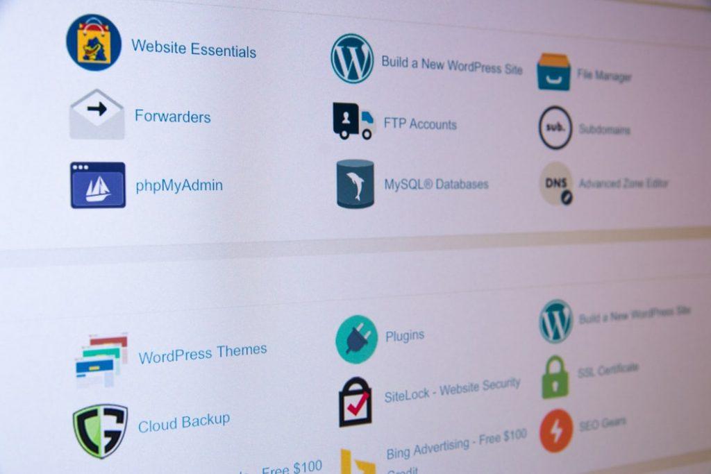 webshop hosting waar op letten