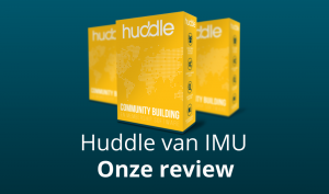 huddle van imu review ervaringen