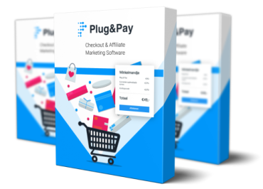 plug and pay betaalmethode