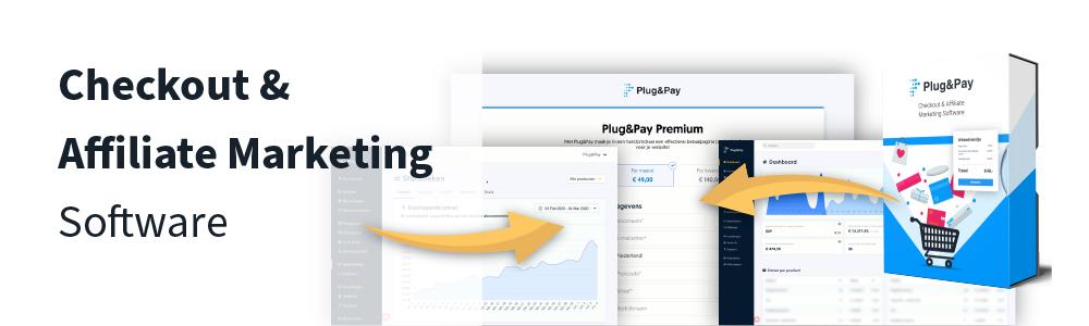 plug and pay nieuw affiliate netwerk