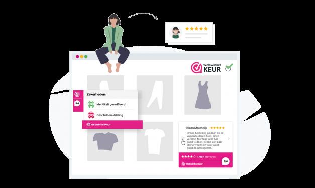 Webwinkelkeur.nl Info & Ervaringen: Goed Keurmerk Voor Webshops?