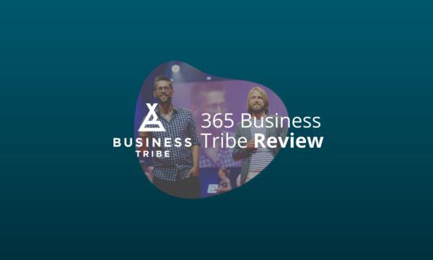 365 Business Tribe Van David & Arjan: Wel Of Niet Doen? [Review]