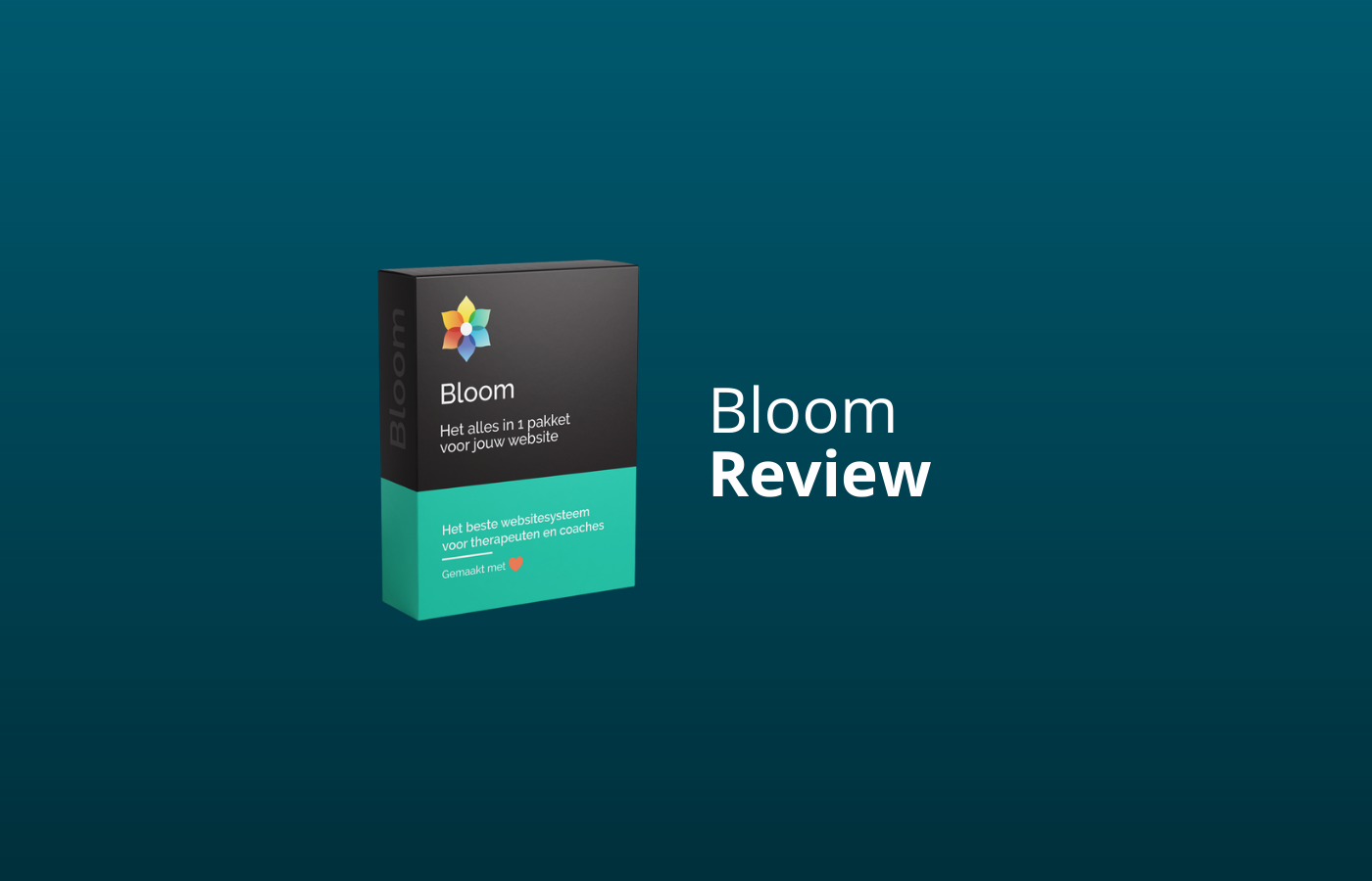 bloom review ervaringen