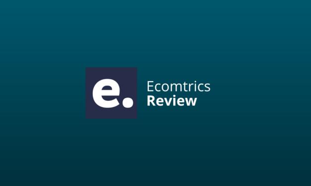 Ecomtrics 2.0 Review & Ervaringen 2021 [Floris Zwolsman & Robin De Boer]