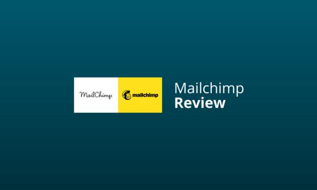 Mailchimp Nederland Ervaringen: Voor- & Nadelen [2021]