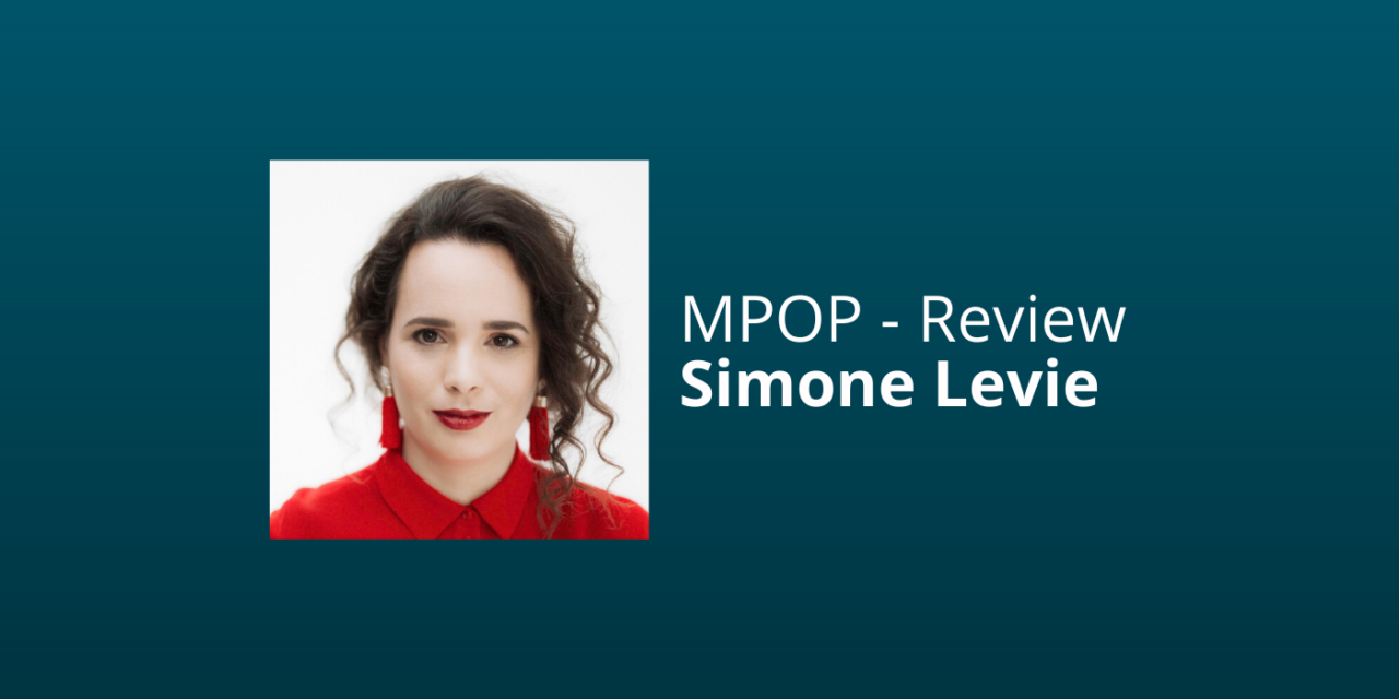 Simone Levie's MPOP: Werkt Haar Methode Echt? [Ervaringen & Review]