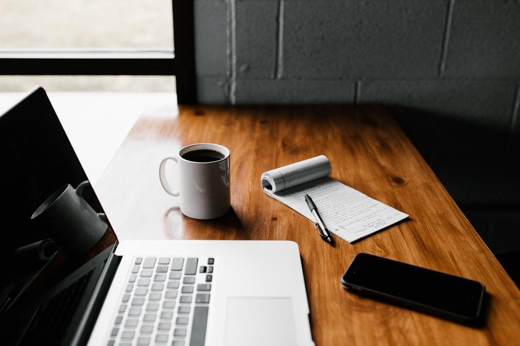 schrijf een businessplan als je coach bent