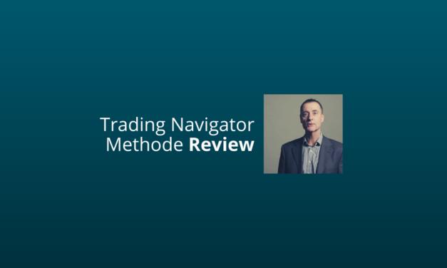 Trading Navigator Methode Review & Ervaringen 2021 [Harm Van Wijk]