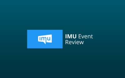 IMU Event Review & Ervaringen: Zinloos Of Top? [2021]