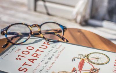 Top 10 boeken over succesvolle ondernemers [2021 Update]