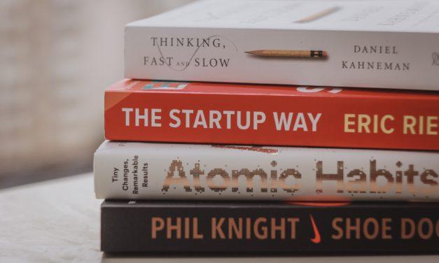 Beste Boeken Over Succes [Top 10] [Update 2021]