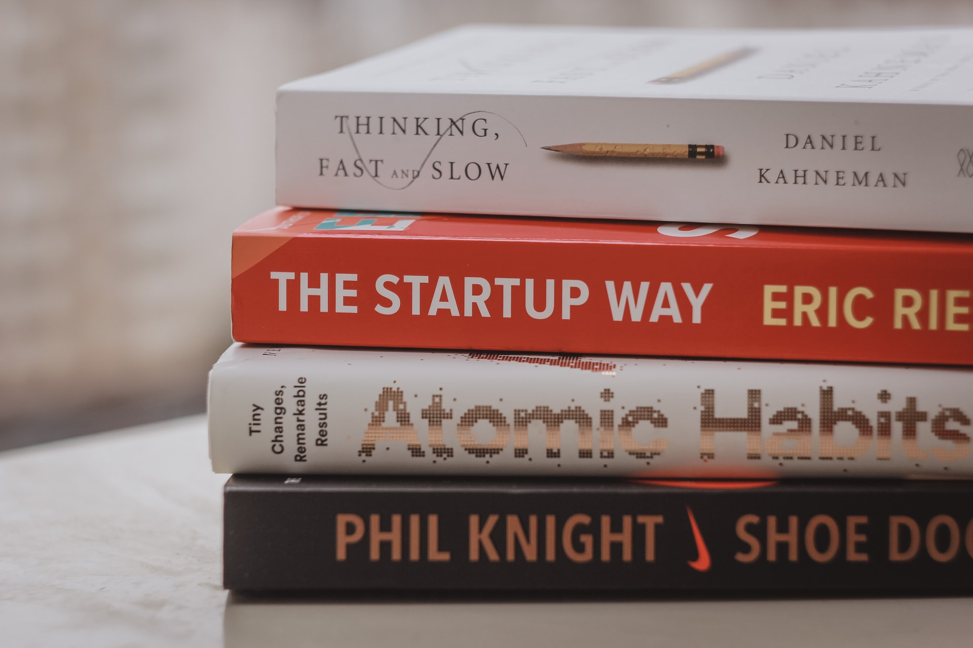beste boeken over succesvolle ondernemers aanraders