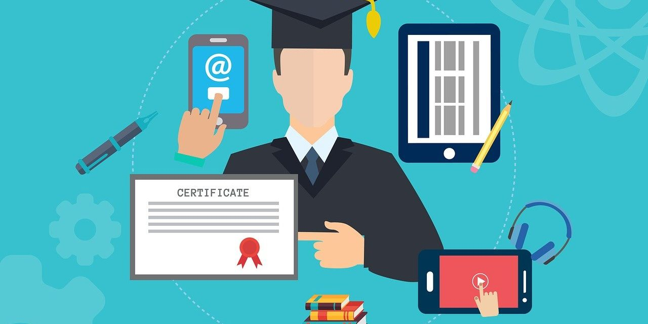 Beste Online Cursus Software Vergeleken [#1 E-Learning Platform?] [2021]