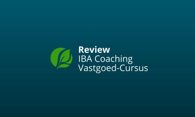 De Vastgoed-Cursus Van IBA-Coaching Review/Ervaringen [2021]