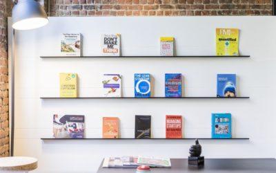 Beste Managementboeken [Top 10] [2021 Update]