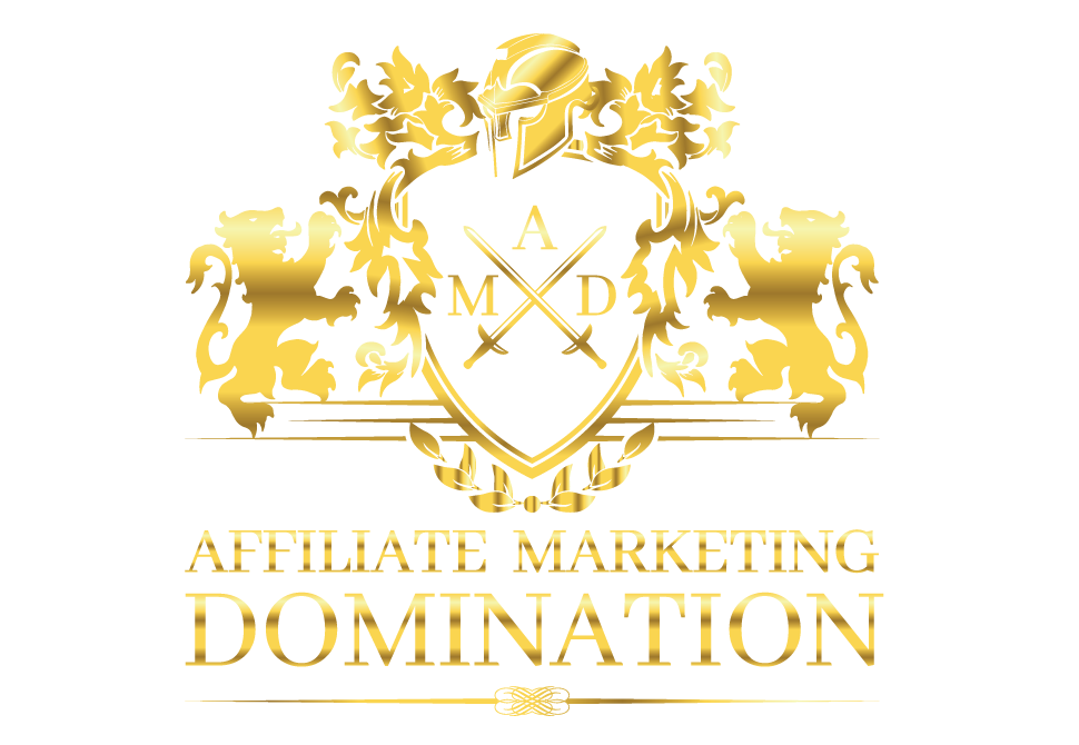 affiliate marketing domination logo
