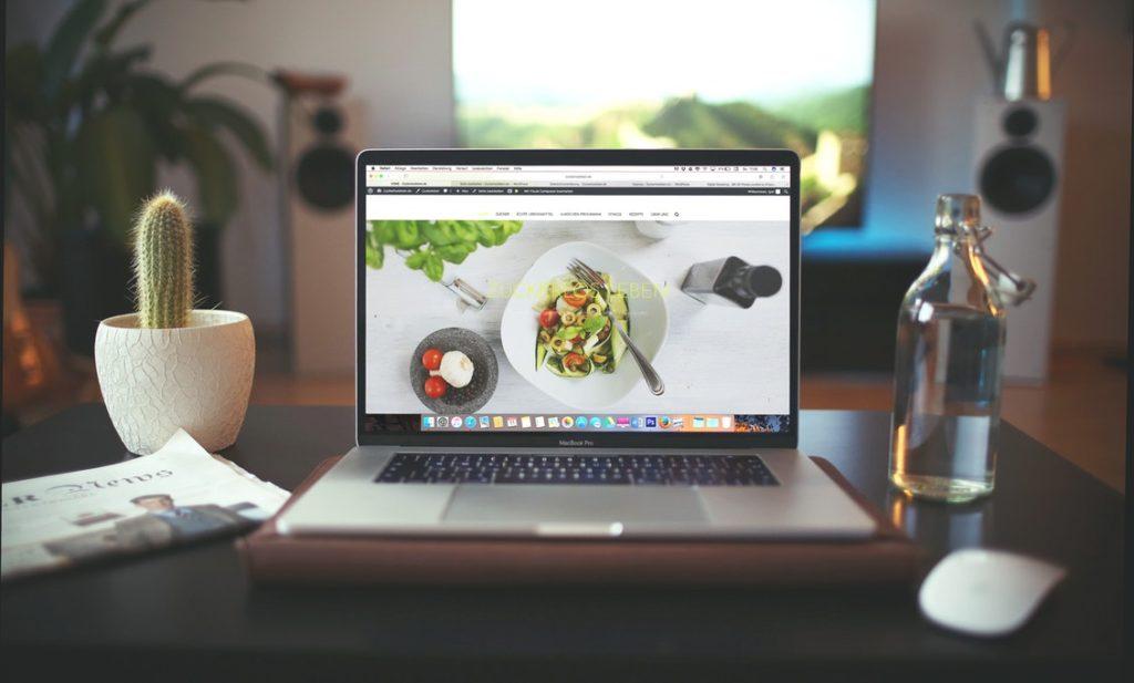 affiliate marketing recepten niche