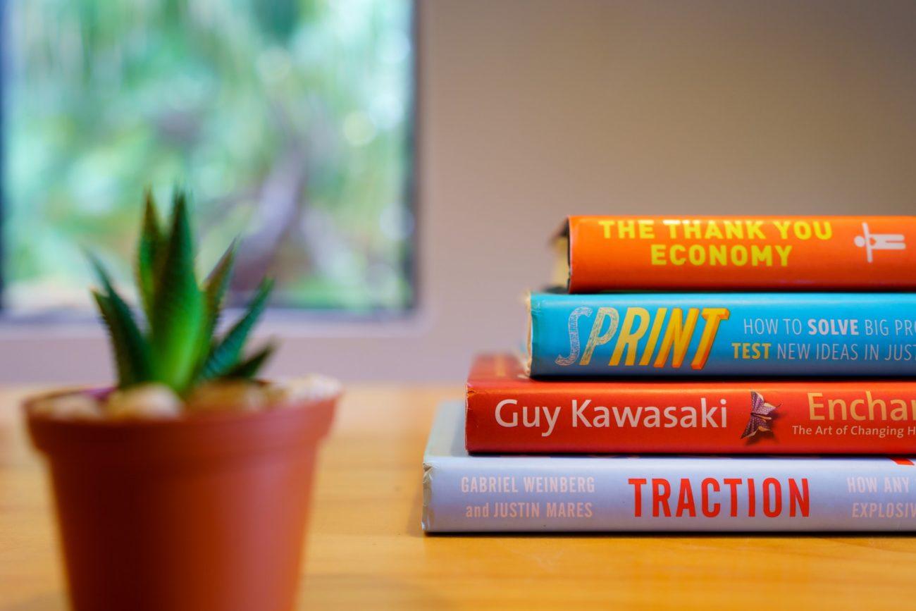 beste boeken over sales tips