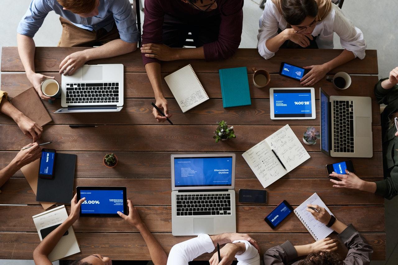 beste communicatiebureaus nederland lijst
