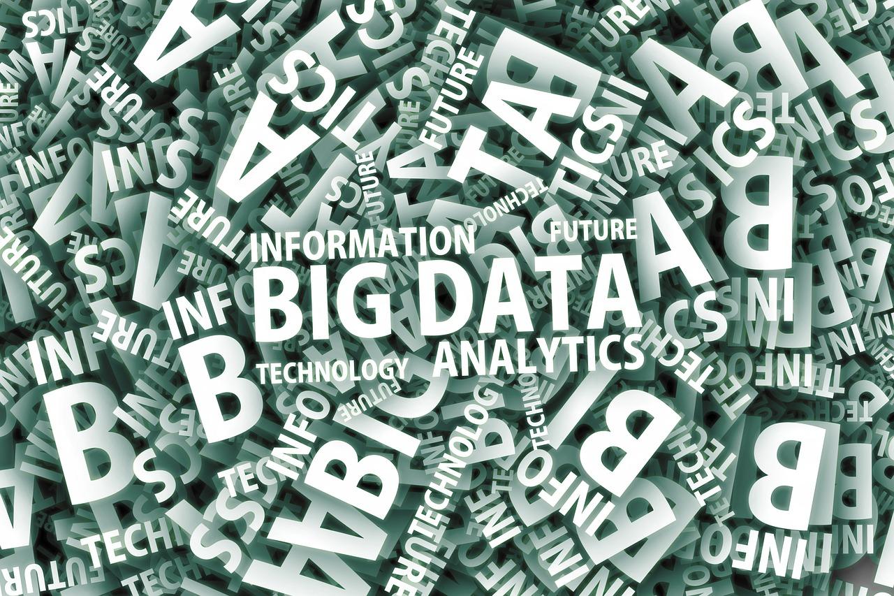 big data uitleg
