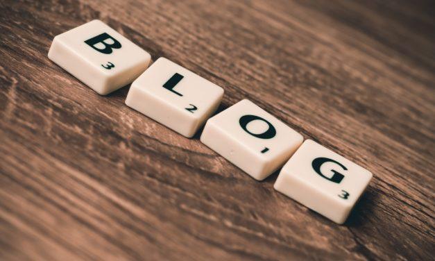[2021-Gids] Geld Verdienen Met Bloggen: Zo Doe Je Dat